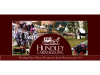 Hundley's Horse Drawn Carriage